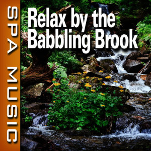 Relax by the Babbling Brook (Music and Nature Sounds)