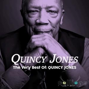 The Very Best Of: Quincy Jones