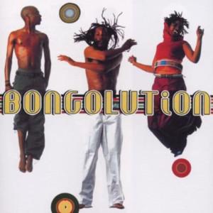 Album Bongolution from Bongo Maffin