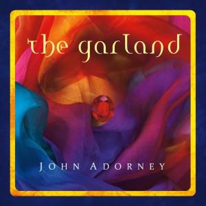 Album The Garland from Daya