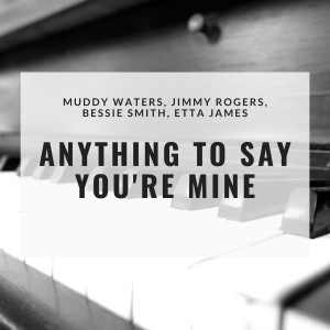 Album Anything to Say You're Mine from Jimmy Rogers
