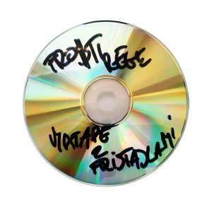 Album Mixtape Z Fristajlami from Frosti Rege