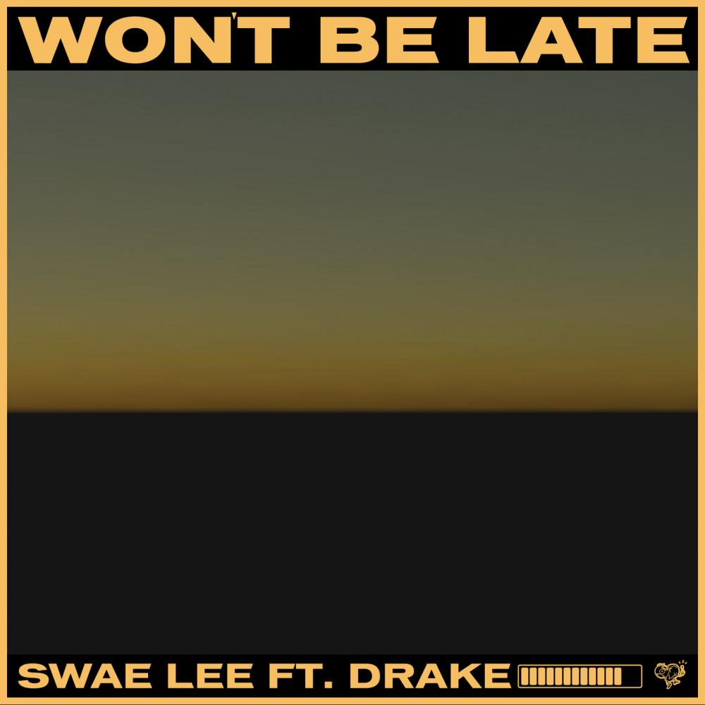 ฟังเพลงใหม่อัลบั้ม Won't Be Late