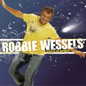 Album Halley se Komeet from Robbie Wessels