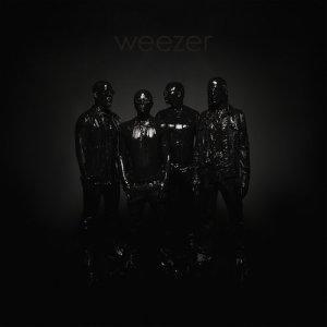 Album Weezer (Black Album) from Weezer