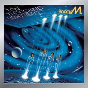 Listen to Where Did You Go song with lyrics from Boney M