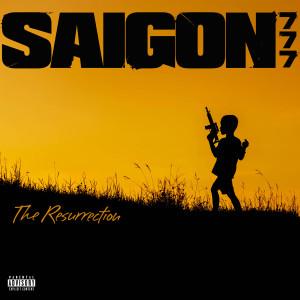 Album 777: The Resurrection from Saigon