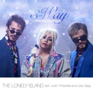 3-Way (The Golden Rule) 2011 The Lonely Island; Lady GaGa