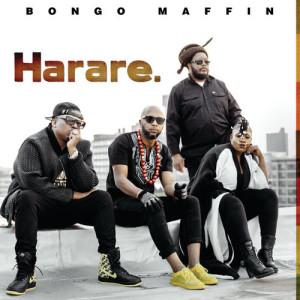 Album Harare from Bongo Maffin