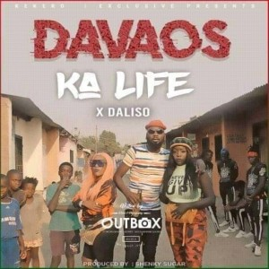 Album Ka Life from Davaos