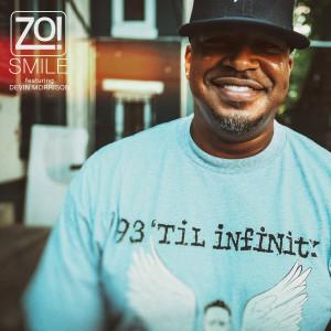 Album Smile (feat. Devin Morrison) from Zo!