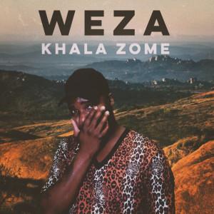 Album Khala Zome from WEZA