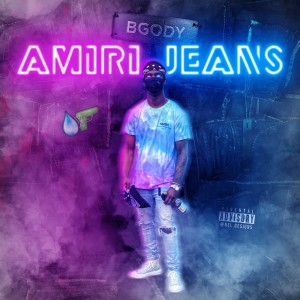 Album Amiri Jeans from BGody