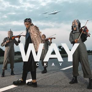 Album way (feat. DJ Lambo) from DJ Lambo