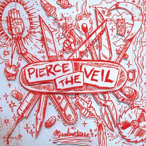 Album Misadventures from Pierce The Veil