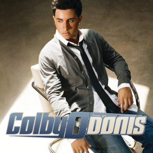 Album Colby O (iTunes) from Colby O'Donis