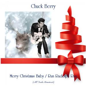 Album Merry Christmas Baby / Run Rudolph Run from Chuck Berry