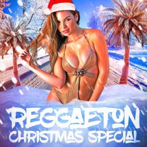 Album Reggaeton Christmas Special from Reggaeton Latino