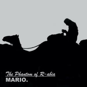 Album The Phantom of R-Abia from Mario