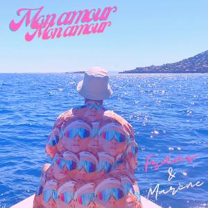 Album Mon amour from Marine