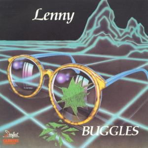 Album Lenny from The Buggles