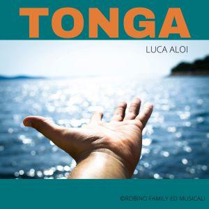 Album Tonga from Phil Harris