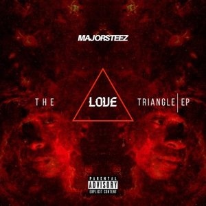 Album The Love Triangle EP from Majorsteez