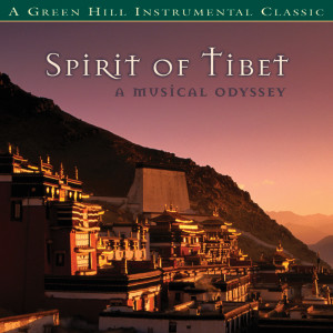 Spirit Of Tibet 2002 David Arkenstone
