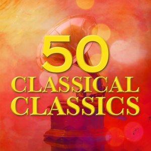 Instrumental的專輯50 Classical Classics