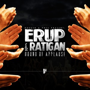 Album Round of Applause from Erup