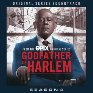 Album Godfather of Harlem: Season 2 (Original Series Soundtrack) from Godfather of Harlem