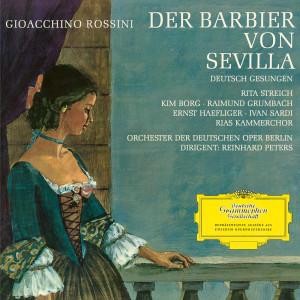 Ivan Sardi的專輯Rossini: Der Barbier von Sevilla - Highlights