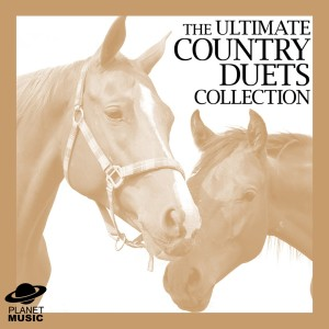 The Hit Co.的專輯The Ultimate Country Duets Collection