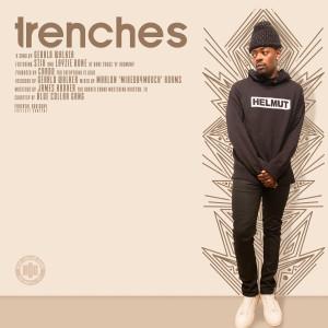 Album Trenches from Layziebone