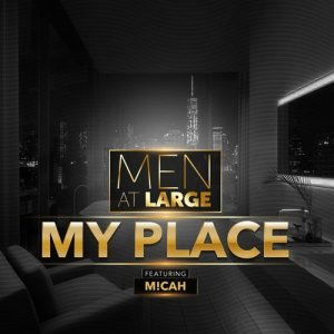 Album My Place from Men At Large