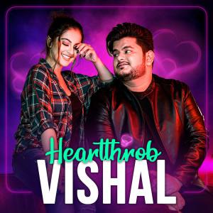 Album Heartthrob Vishal from Vishal Mishra