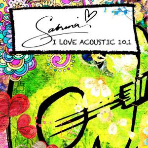 Sabrina的專輯I Love Acoustic 10.1