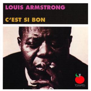 Louis Armstrong的專輯C'est Si Bon