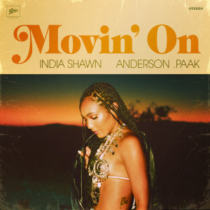Album Movin' On from Anderson .Paak