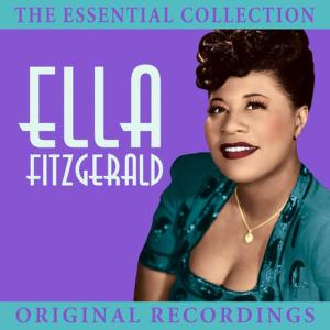 Ella Fitzgerald的專輯The Essential Collection
