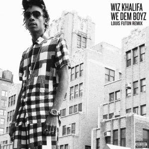 Wiz Khalifa的專輯We Dem Boyz (Louis Futon Remix) (Explicit)