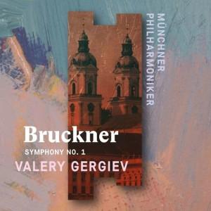 ValeryGergiev的專輯Bruckner: Symphony No. 1 (Standard Digital)