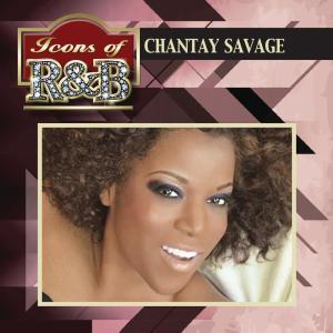 Album Icons of R&B from Chantay Savage