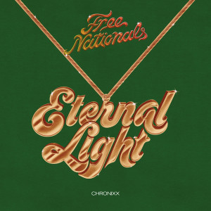 Album Eternal Light from Free Nationals