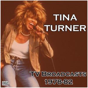 Album TV Broadcasts 1978-82 (Live) from Tina Turner
