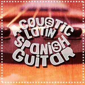 Album Acoustic Latin Spanish Guitar from Latin Guitar Maestros