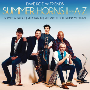 Dave Koz的專輯Summer Horns II From A To Z