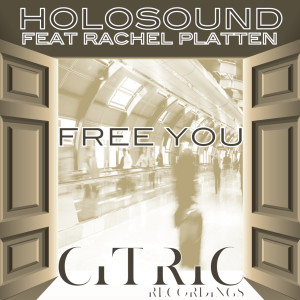 Album Free You EP from Holosound