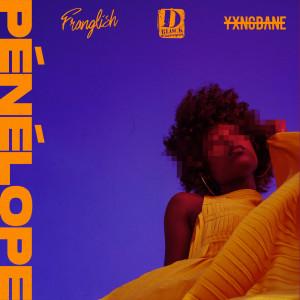 Album Pénélope (Explicit) from Franglish