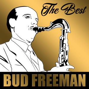 Album The Best from Bud Freeman